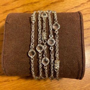 NWT WHBM bracelet
